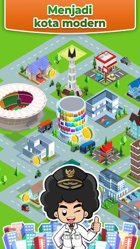 Kota Kita - Game Bangun Kota Terbaru 2019  captures d'écran 2