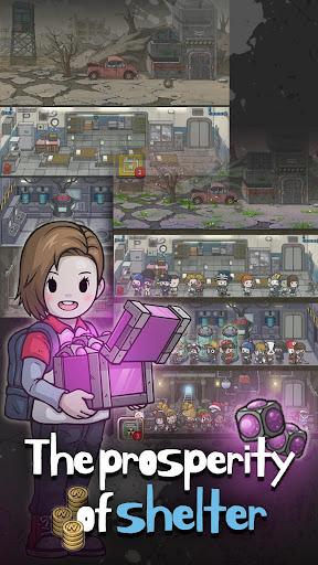 Underworld [Mod] Apk - Hầm trú ẩn