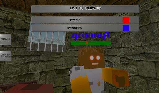 Granny Prison Horror Multiplayer 2.0 screenshots 7