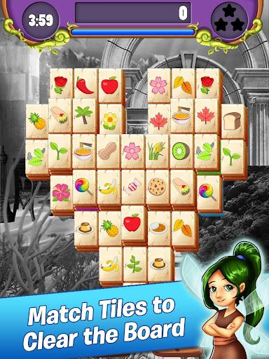 Mahjong - Mermaid Quest - Sirens of the Deep 1.0.44 screenshots 1