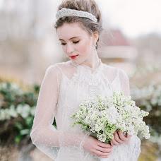 Свадебный фотограф Анна Забродина (8bitprincess). Фотография от 02.06.2017
