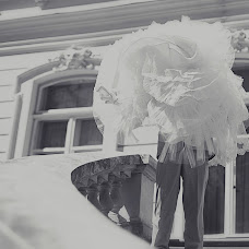 Wedding photographer Anastasiya Suslenko (Ogen). Photo of 08.09.2013