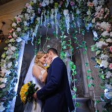 Wedding photographer Sergey Frey (Frey). Photo of 27.01.2017