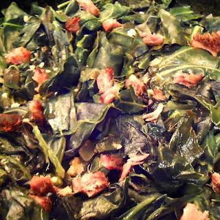 Collard Greens With Ham Hocks Recipes.
