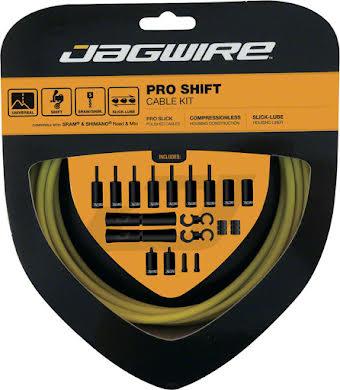 Jagwire Pro Shift Kit Road/Mountain SRAM / Shimano alternate image 12