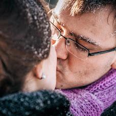 Wedding photographer Dmitriy Khudyakov (Khud). Photo of 15.02.2014