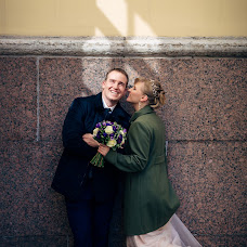 Wedding photographer Pavel Totleben (Totleben). Photo of 09.04.2018