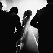 Wedding photographer Yura Danilovich (Danylovych). Photo of 20.12.2018