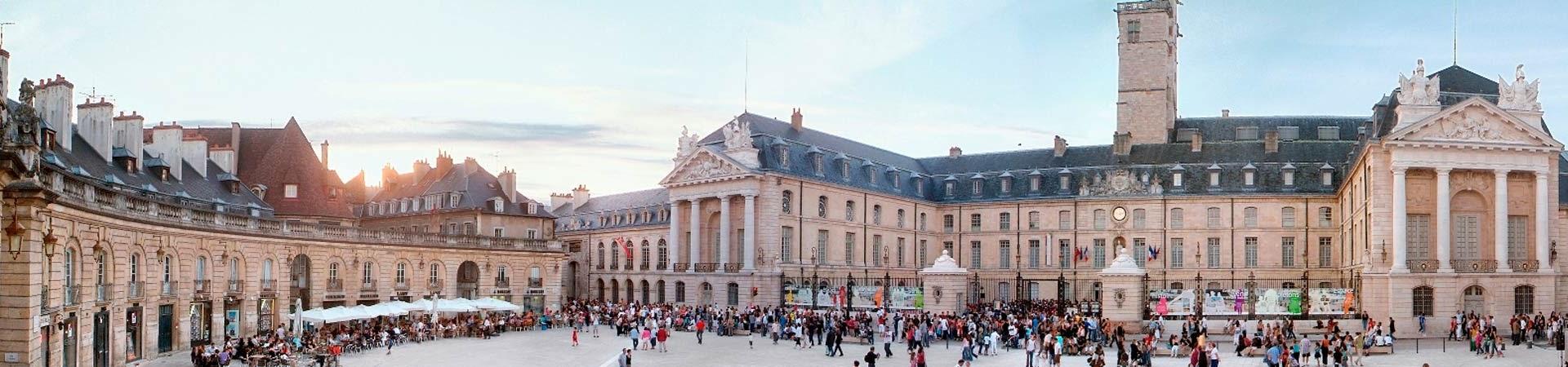 Immobilier Dijon