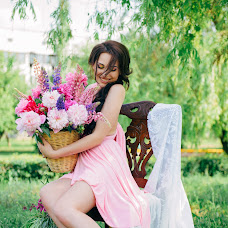 Wedding photographer Vera Druzhinina (Werusha). Photo of 17.06.2015