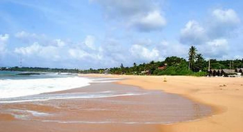 Asha Beach Ayurveda Spa