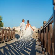 Wedding photographer Anna Eremeenkova (annie). Photo of 28.09.2017