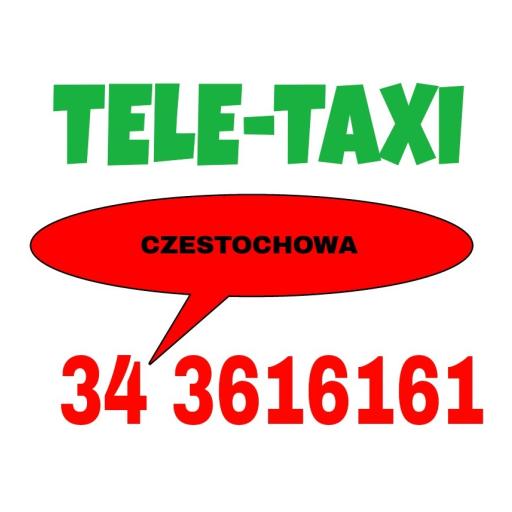 Tele Taxi Częstochowa