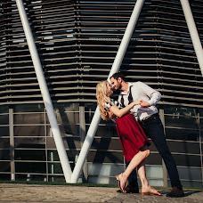 Wedding photographer Pavel Dubovik (Pablo9444). Photo of 10.02.2017