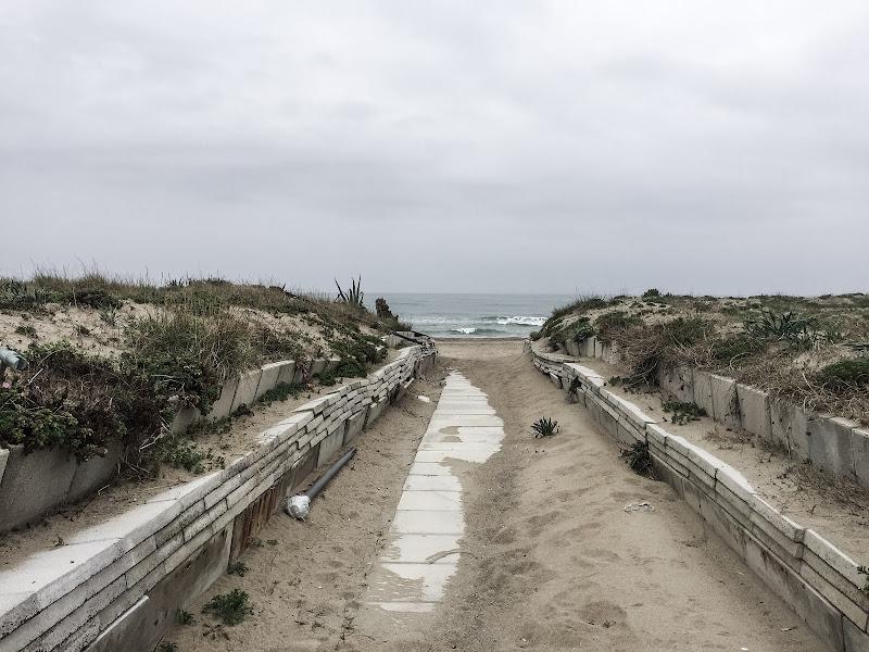 La strada che porta al mare di Stefaniadl