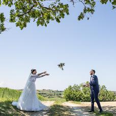 Wedding photographer Emanuele Catalani (catalani). Photo of 06.05.2017