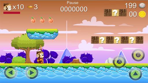 Kong Master cheat screenshots 1