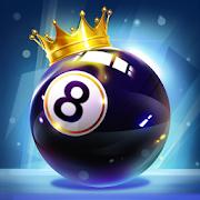 8 Ball Bar