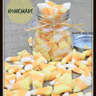 Homemade Candy Corn Recipes