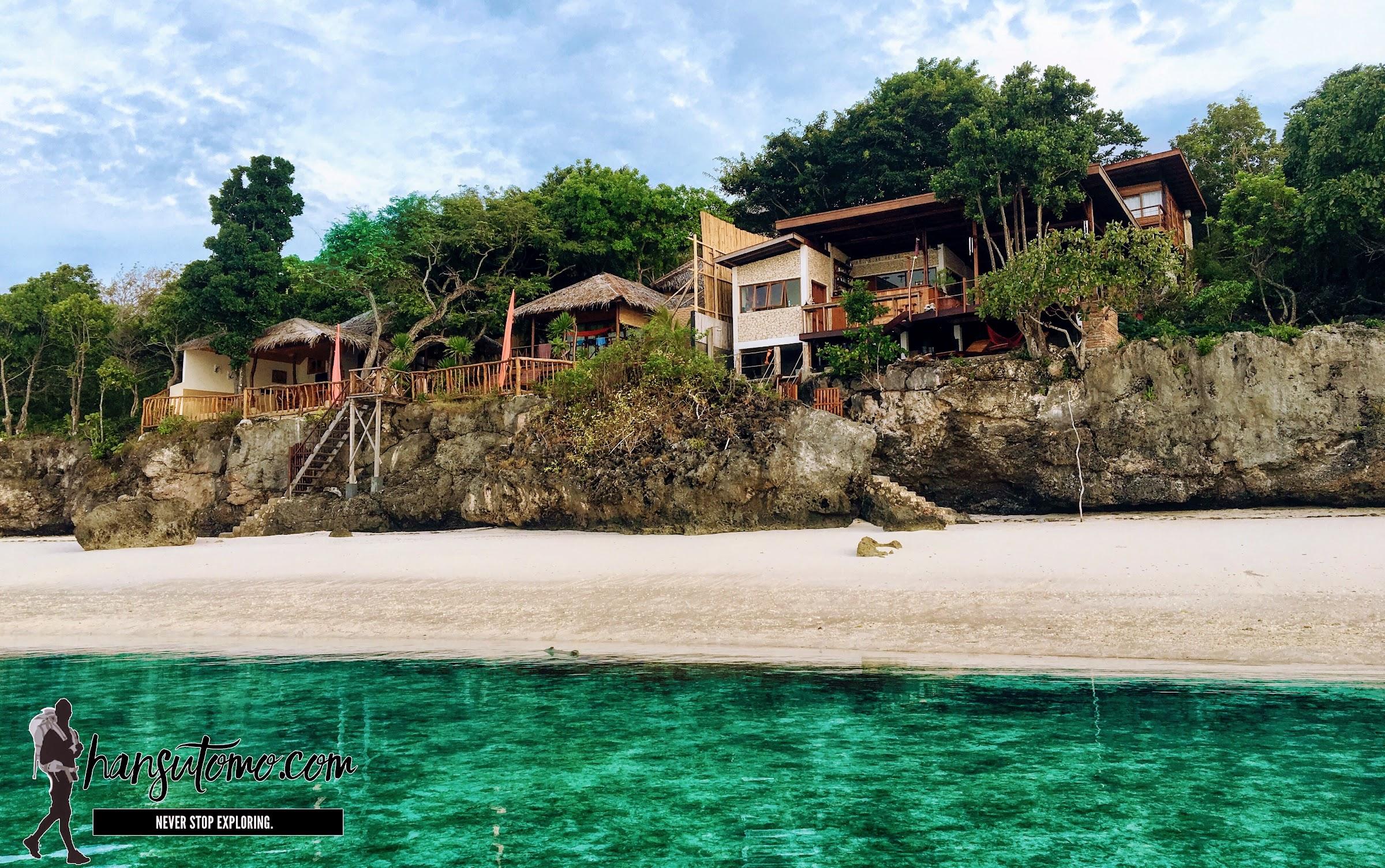 Eksotisme Pantai Bara, Bulukumba