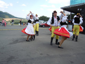 Photo: To je folklór!!