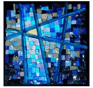 Kathy Thaden Mosaics