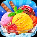 Summer Sweet Desserts Food - Crazy Food Maker Fun icon