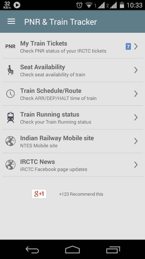 Irctc E Ticket In Word Format