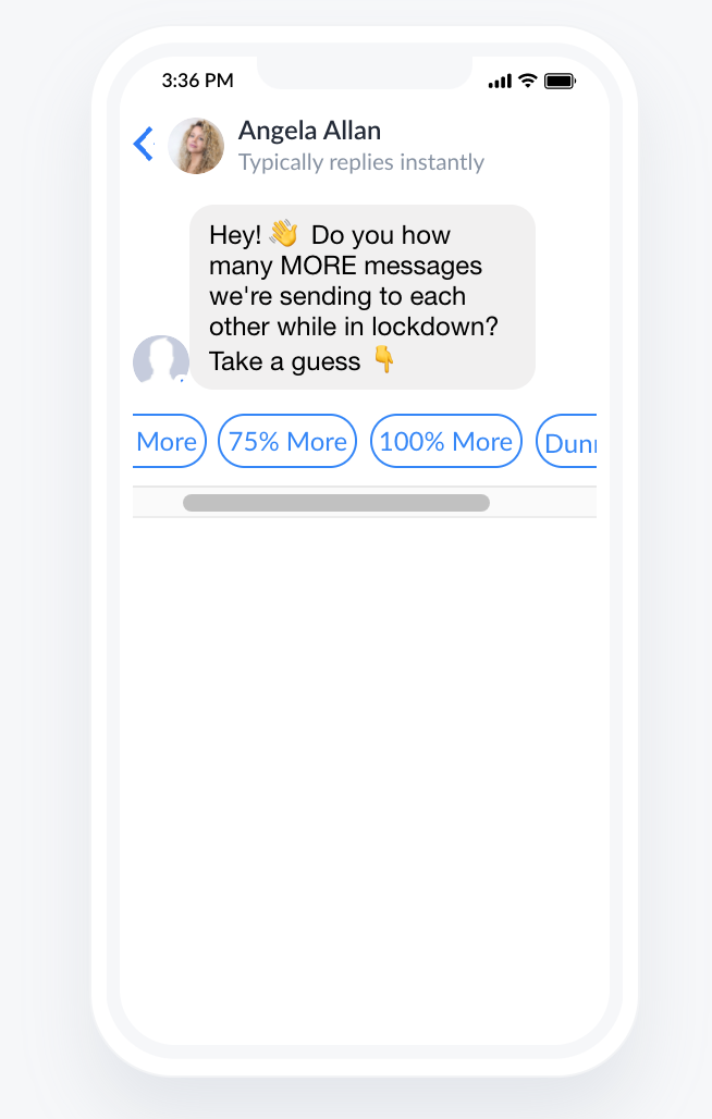 Copywriting for Facebook sponsored messages