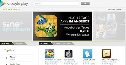 Photo: Google Play DE