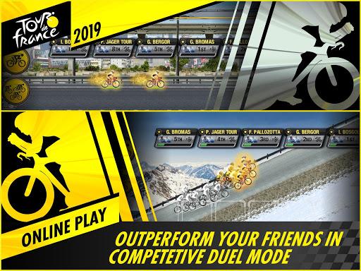 Tour de France 2019 Official Game - Sports Manager apkdebit screenshots 21