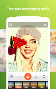 Selfie Camera- screenshot thumbnail