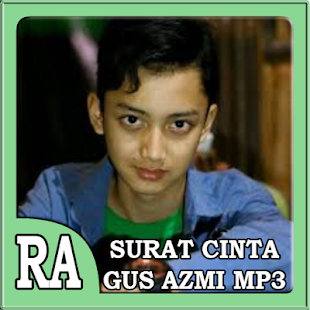 Surat Cinta Gus Azmi Mp3 - náhled