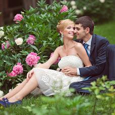 Wedding photographer Alena Belikova (AlenaBelikova). Photo of 13.06.2014