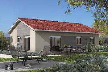 maison à Challonges (74)