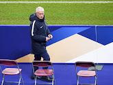"""Déçu, Didier Deschamps annonce la couleur pour la suite: """"Si je prends 26 joueurs..."""""""