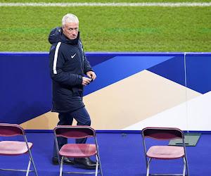 Didier Deschamps a déjà sa liste pour l'Euro 2021