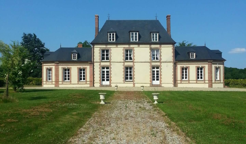 Château Rugles