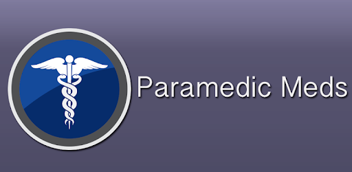 Paramedic Meds - Apps on Google Play