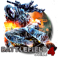 Guide for Battlefield Solitaire 4 (2017)