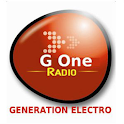G One Radio icon