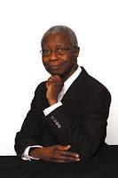 Jonas Darko-Yeboah, Ph.D. and Tafadzwa Nyandoro photo