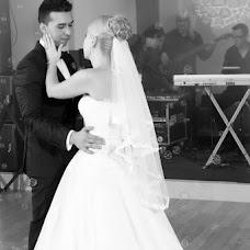 Wedding photographer Nechita Marius (nechitamarius). Photo of 15.04.2015
