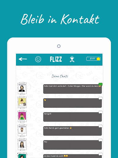 FLIZZ Quiz 2.601 screenshots 16
