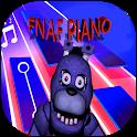 FNAF Piano Tiles icon