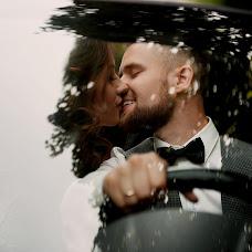 Wedding photographer Natalya Petrova (Miraza). Photo of 17.09.2018