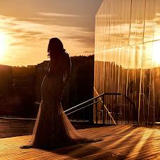 Wedding photographer Aleksey Krupica (krupitsaalex). Photo of 14.06.2018