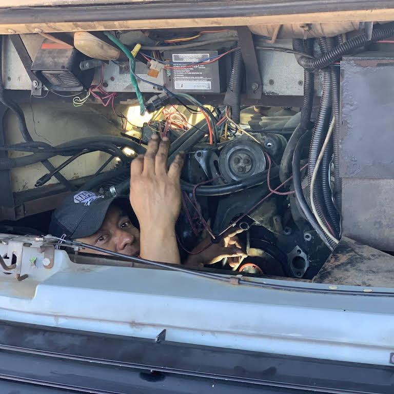 RV REPAIR BEAR MANASSAS - RV Repair Shop in Manassas