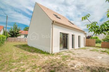 maison à Itteville (91)