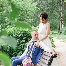 Wedding photographer Kira Sokolova (kirasokolova). Photo of 25.08.2016